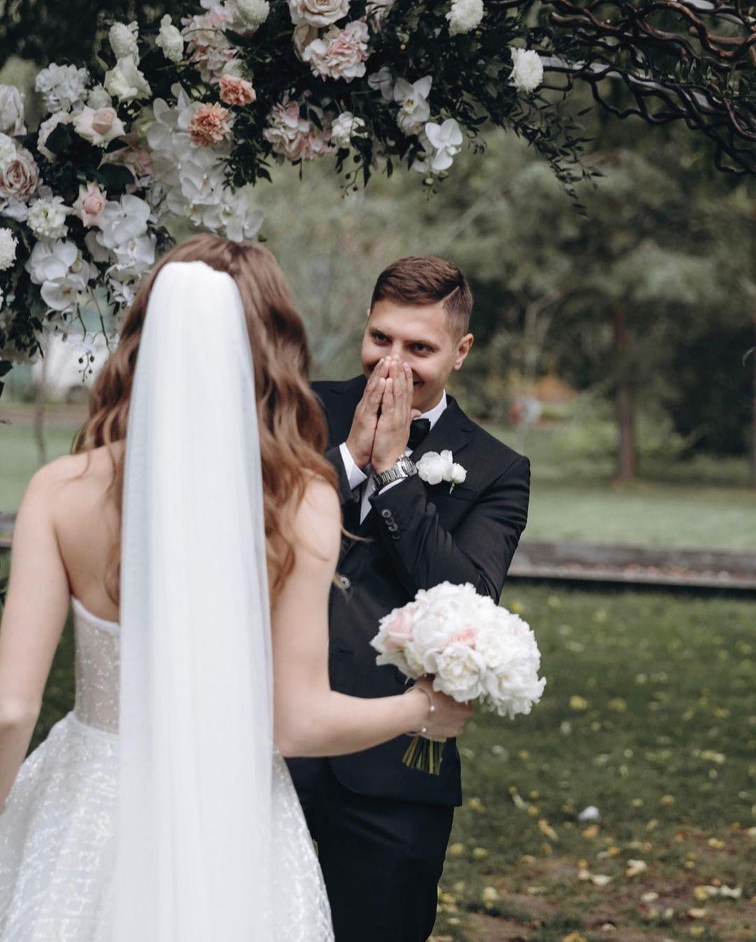 свадьбы под ключ минск